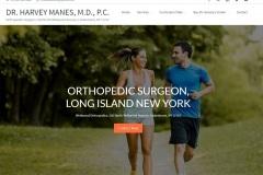 Dr. Harvey Manes, M.D., P.C.