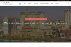 Las Vegas Eviction Service