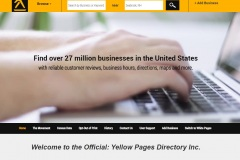 Yellow Pages Directory Inc.