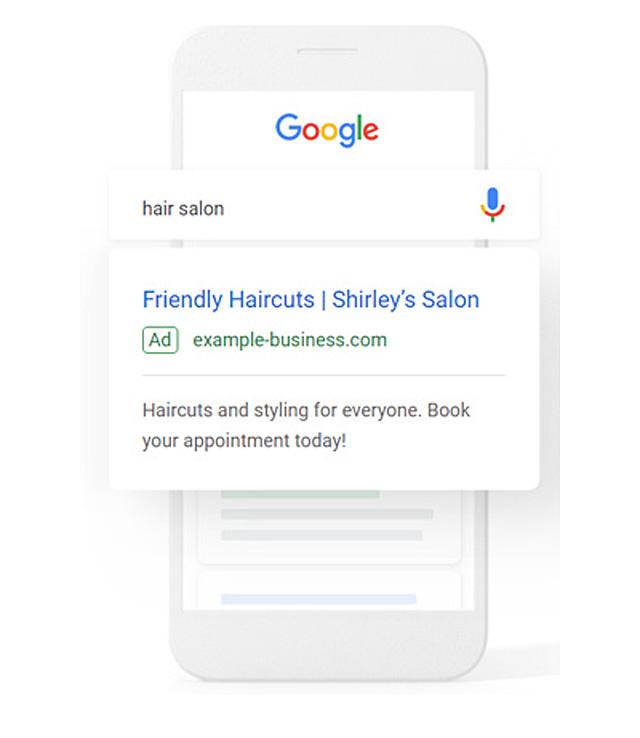 Sponsored Search Marketing