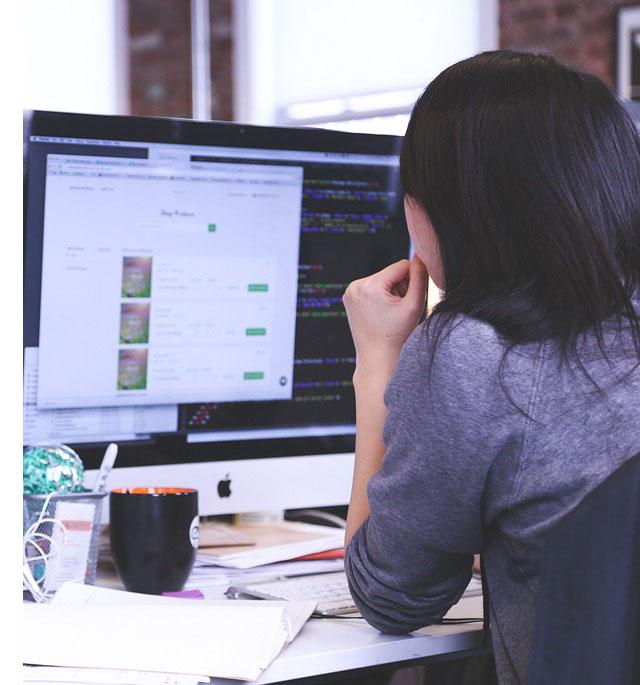 Affordable Web Designer