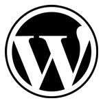WordPress Management Icon